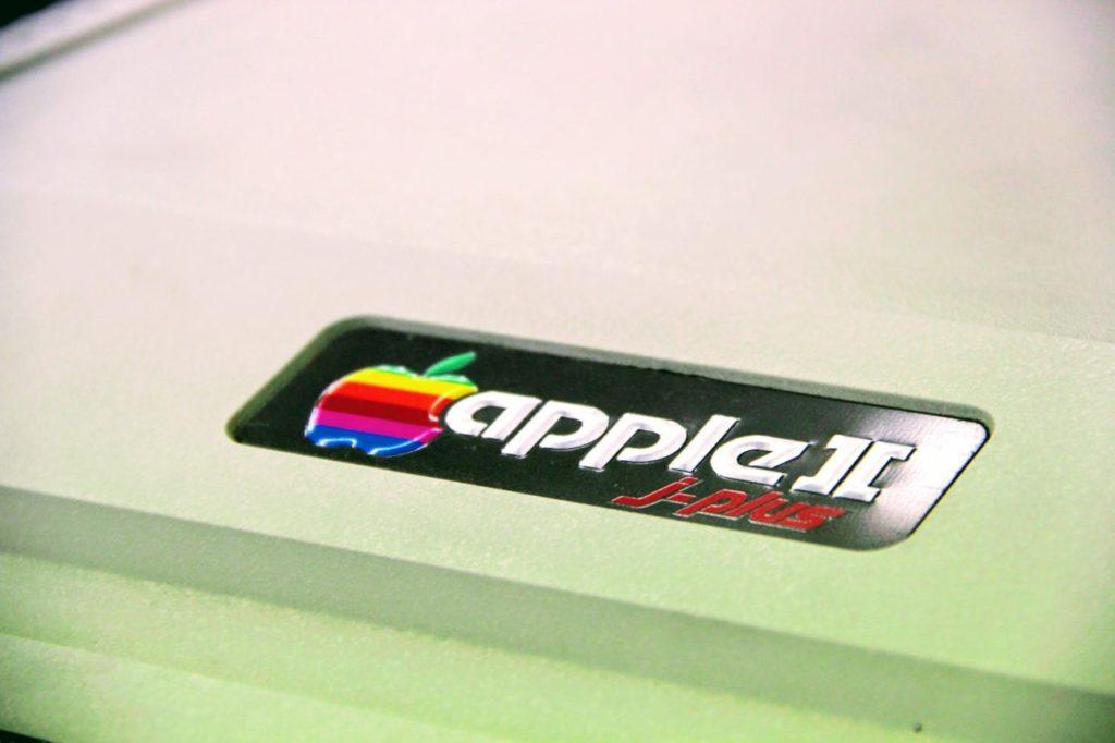 APPLE APPLEⅡ