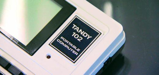 TANDY102